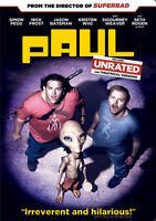 Paul [New DVD] Ac-3/Dolby Digital, Dolby, Dubbed, Digital Video Services, Subt