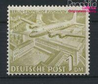 Berlin (West) 57a X postfrisch 1949 Berliner Bauten (8984547
