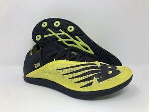 New Balance Women's 5K V5 Running Shoe, Yellow/Iodine Violet, 8.5 B(M) US