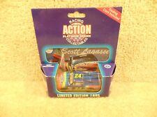 New 1995 Action 1:64 Scale Diecast NASCAR Scott Lagasse Dupont Supertruck #24