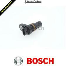 Engine RPM Speed Sensor FOR VAUXHALL MERIVA B 1.4 10->17 Petrol S10 MPV Bosch