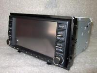 NEW NISSAN INFINITI NAVIGATION RADIO CONTROL OEM 25915 ZX05B CLARION