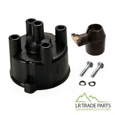 LAND ROVER FREELANDER 1, 1.8 K SERIES NEW INTERMOTOR DISTRIBUTOR CAP & ROTOR ARM