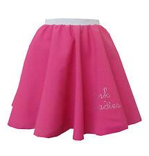 1950s Women's Skirt Costumes