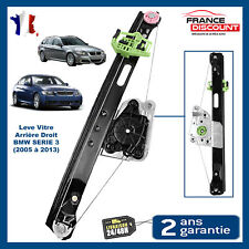 Mecanisme Leve Vitre Arriere Droit Bmw Serie 3 E90 E91 Touring 51357140590