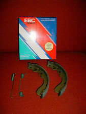 New EBC 628 Carbon Graphite Brake Shoes -Ships today if possible - Asbestos Free