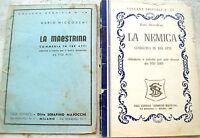 1947 LOTE TEATRO DARIO NADEEM DE LIVORNO