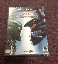 Bionicle Heroes  (Nintendo GameCube, 2006) BRAND NEW FACTORY SEALED
