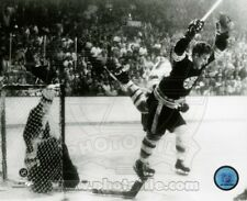 BOBBY ORR 8X10 PHOTO *LICENSED*  1970 STANLEY CUP *LICENSED PHOTO*