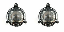 HYMER 2 FRONT FOG lamps/lights 1998 to 2006 B524 575/644 680/BC655 A B Class