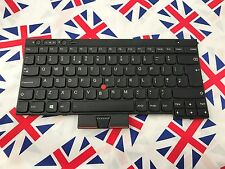 ⭐ ⭐ UK Layout LENOVO Keyboard T530 T430 T430s X230 X130e W530 ⭐ 0c01952 ⭐