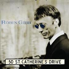 ROBIN GIBB - 50 ST. CATHERINE'S DRIVE [DIGIPAK] NEW CD