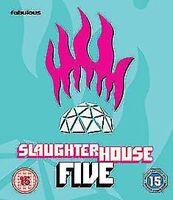 Slaughterhouse Five Blu-Ray Nuovo (FHEB3609)