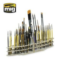 Ammo by Mig - Brushes & Tools Organizer # 8022
