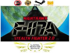 F-117A Nighthawk Stealth Fighter 2.0 PC Digital STEAM KEY - Region Free