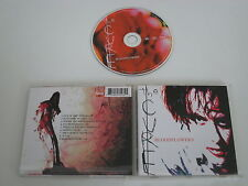 The CURE/Bloodflowers (fiction Fixcd 31+ POLYDOR 543 123-2) CD Album
