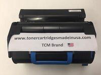 Okidata B721/B731  Alternative Toner Cartridge. Yields up to 18,000. Made in USA