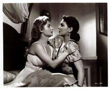 "MORIR PARA VIVIR RAQUEL REVUELTA ALMA ROSA AGUIRRE 1954 GENUINE PHOTO 8"" X 10"""