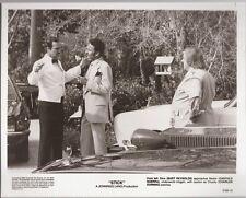 PF Stick ( Burt Reynolds , Charles Durning )