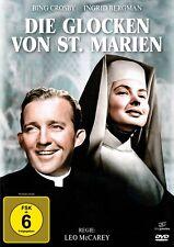 Die Glocken von St. Marien - mit Bing Crosby & Ingrid Bergman - Filmjuwelen DVD
