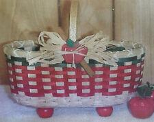 Basket Weaving Pattern Spice It Up! by Sherian Cody