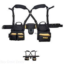 Framer Tool Belt Pro Pouch Bag Occidental Pockets Framing Electrician Set Large