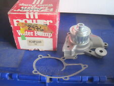 NISSAN CHERRY, SUNNY 1.7 84-86 WATER PUMP QCP2976