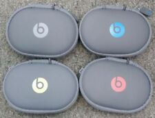 Genuine Beats By Dr. Dre Carrying Bag Case for Solo 2,3,Solo HD,Studio,Executive