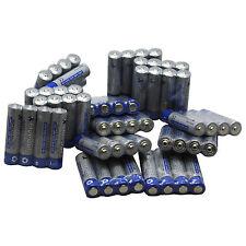 US SELLER 60Pcs BlueDot AAA 3A RP03 R03 LR03 1.5V Battery High Energy~FREE SHIP