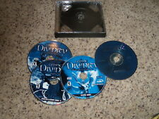 Return to Zork & Divine Divinity (PC Games)