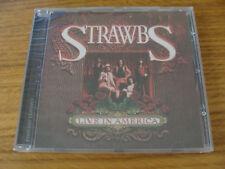 CD Album: The Strawbs : Live In America : Sealed