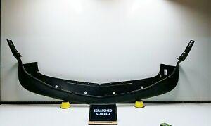 NEW OEM T/O 15-21 DODGE CHALLENGER SRT FRONT LOWER SPOILER AIR DAM [JH311-02]