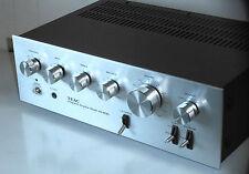 TEAC AS-M30, Bel ampli Vintage, Seventies