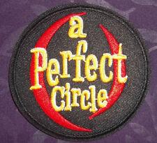 A Perfect Circle Patch Eat The Elephant Maynard James Keenan Tool Puscifer