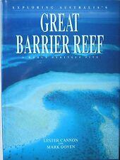 Exploring Australia's Great Barrier Reef - Lester Cannon & Mark Goyen, Aquarium