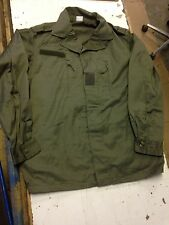 French Army F2 Jacket (genuine) New, size : XLarge