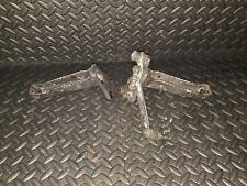 yamaha raptor 660 pegs with shift linkage #3