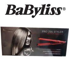 Alisadores y moldeadores planchas de pelo de cerámica BaByliss para el cabello