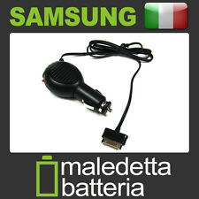 Caricabatterie da Auto per Samsung Galaxy Tab P1000 P1010 (SH8)