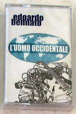 EDOARDO BENNATO - L'UOMO OCCIDENTALE - Musicassetta Sigillata