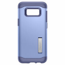 Violet Mobile Phone Fitted Cases/Skins for Samsung Galaxy S8