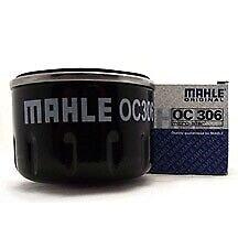 Mahle Oil Filter BMW Hex-Head & K1600, Scooter 11 42 7 673 541, OF-541OC306