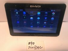 """- CRAIG DUAL CORE WIRELESS 7"""" TOUCH SCREEN TABLET PC  CMP749"""