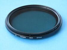 67mm ND Fader Filter Neutral Density Variable Adjustable ND2 ND400 for Lens