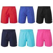 Vêtements shorts de bain bleu pour homme