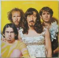 Frank Zappa MOTHERS OF INVENTION We're Only in it for the Money LP Orig., Insert