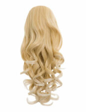 Curly Hair Adult Hairpieces/Toupees