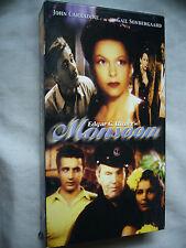 MONSOON 1943 aka Isle of Forgotten Sins EDGAR G. ULMER NTSC VHS SMALL BOX