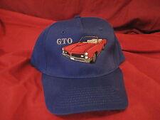 GTO Cap