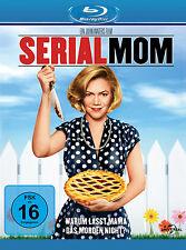 Blu-ray * SERIAL MOM -  Kathleen Turner  # NEU OVP +